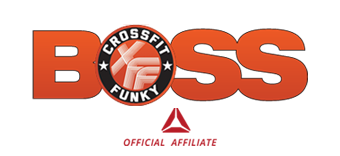 CrossFit Funky - Workout Boss - New Berlin Barbell Club - CircuitFit